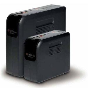 USV-Geräte in unterschiedlichen Ausführungen